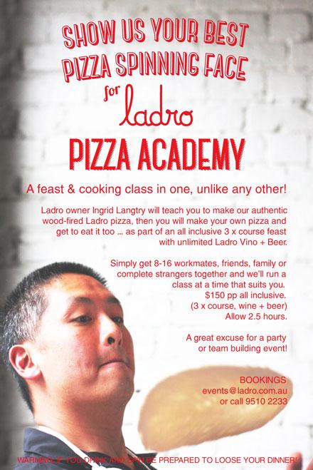Ladro_Pizza_Academy