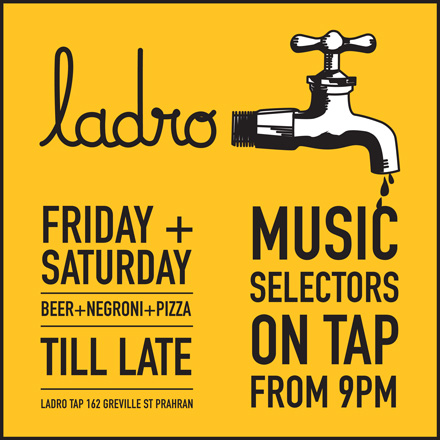 LADRO-TAP-MUSIC-SEPTEMBER-SQ