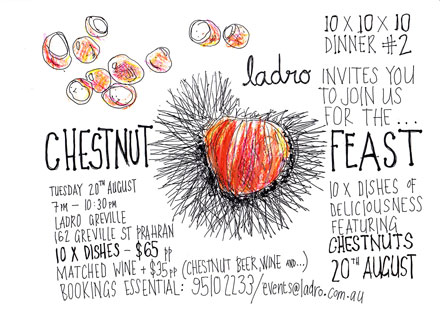 Chestnut-Feast#2-Ladro