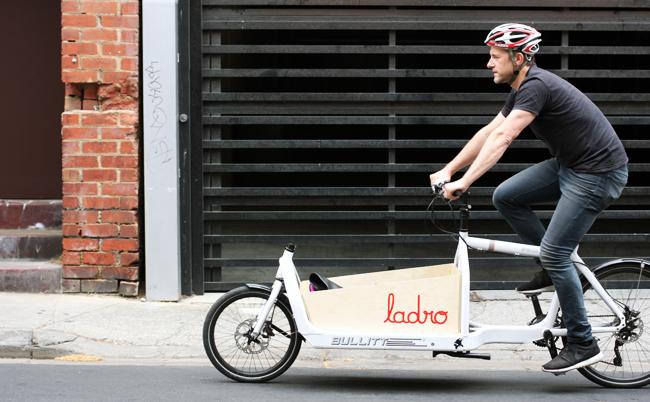 Ladro-Bike